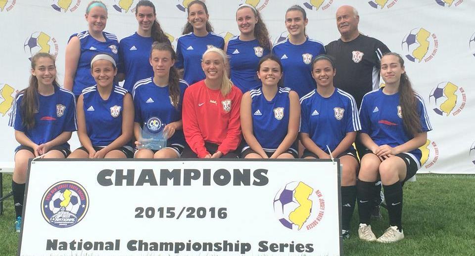 Elizabeth Youth Soccer - Elizabeth NJ